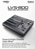 LVS-800 Brochure
