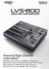 LVS-800 Brochure