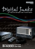 Digital Snake S-4000 Series Brochure