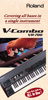 V-Combo VR-700 Leaflet