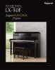 LX-10F Leaflet