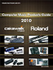 Computer Music Products Guide 2010