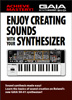 SH-01 Sound Creating Guidebook