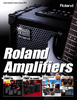 Roland Amp Catalog 2011