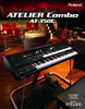 ATELIER Combo AT-350C brochure