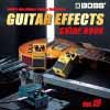 Guitar Effects Guide Book Vol. 19