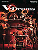 V-Drums Catalog 2005