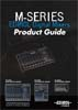 EDIROL M Series Product Guide