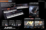 JUNO-Series Leaflet