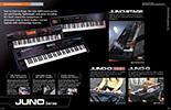 JUNO-Series Leaflet