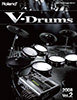 V-Drums Catalog 2008