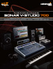 Cakewalk V-STUDIO 700 brochure