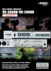 VC-300HD Brochure