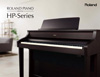 HP Series Catalog