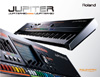 JUPITER series catalog