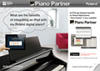Piano Partner Leaflet