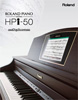 HPi-50 Catalog