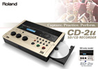 CD-2u/SD-2u Catalog