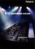 V-Combo VR-09 Catalog